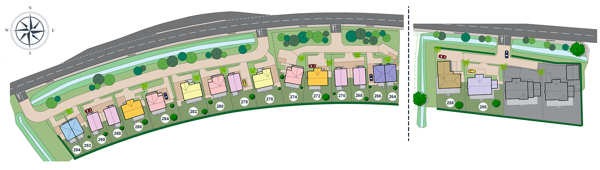 laurel-farm-meadow-site-plan